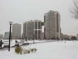 ЖК Казахстан